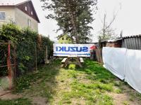zahradní sezení - Prodej bytu 3+1 v osobním vlastnictví 72 m², Řečany nad Labem