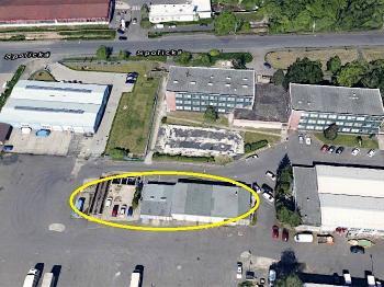 Pronájem komerčního objektu 76 m², Chomutov