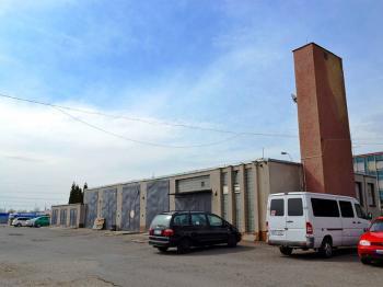 Pronájem garáže 20 m², Chomutov