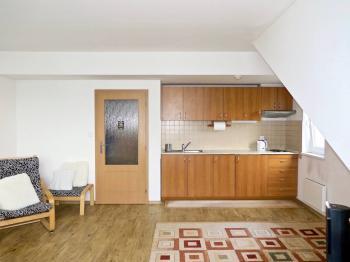 Pronájem bytu 1+kk v osobním vlastnictví 41 m², Praha 9 - Čakovice