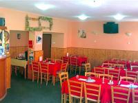 restaurace - Prodej komerčního objektu 750 m², Staňkov