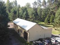 Prodej komerčního objektu 750 m², Staňkov