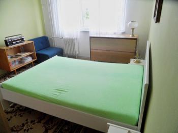 Pronájem bytu 2+1 v osobním vlastnictví 55 m², Praha 6 - Vokovice
