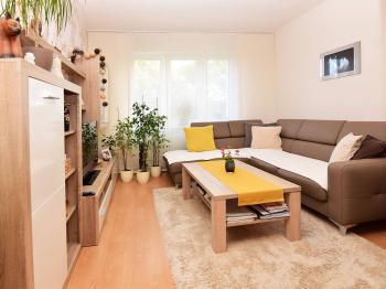 Byt 2+1 na prodej, Praha 6 (Břevnov)