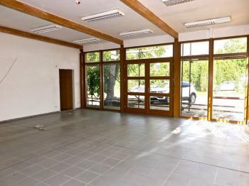 Pronájem kancelářských prostor 175 m², Praha 6 - Dejvice