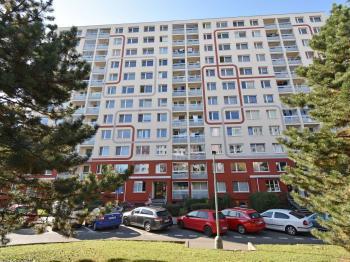 Prodej bytu 3+1 v družstevním vlastnictví 69 m², Praha 4 - Chodov