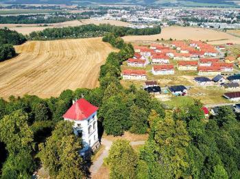 Prodej komerčního objektu 1592 m², Ústí nad Orlicí