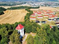 Prodej pozemku 93086 m², Rudoltice