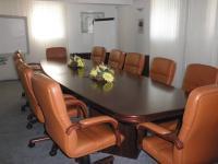 Zasedací místnost - Pronájem kancelářských prostor 10 m², Praha 6 - Vokovice