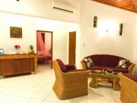 obývací pokoj - Pronájem domu v osobním vlastnictví 78 m², Rekawa