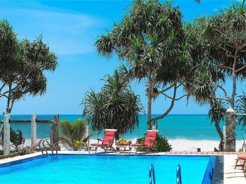 bazén kousek od pláže - Pronájem domu v osobním vlastnictví 78 m², Rekawa