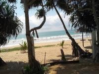pláž ze zahrady - Pronájem domu v osobním vlastnictví 78 m², Rekawa