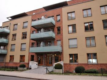 Byt 2+kk na prodej, Praha 6 (Veleslavín)