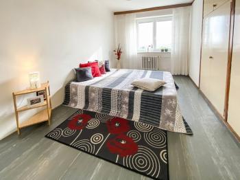 Byt 3+1 na prodej, Praha 6 (Břevnov)