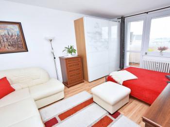 Prodej bytu 3+1 v osobním vlastnictví 54 m², Praha 9 - Prosek