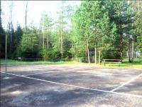 hřiště - Prodej penzionu 750 m², Staňkov