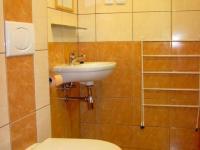 koupelna - Prodej penzionu 750 m², Staňkov