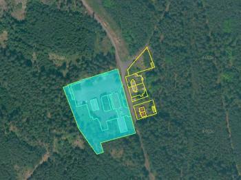 prodávaný majetek - Prodej penzionu 750 m², Staňkov