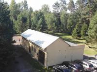 vedlejší budova - Prodej penzionu 750 m², Staňkov