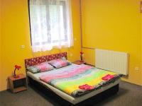 typický pokoj - Prodej penzionu 750 m², Staňkov