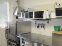 kuchyň - Prodej penzionu 750 m², Staňkov