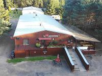 boční pohled - Prodej penzionu 750 m², Staňkov