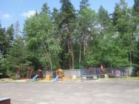 parkoviště  - Prodej penzionu 750 m², Staňkov
