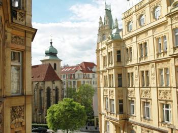 Prodej bytu 3+1 v osobním vlastnictví 95 m², Praha 1 - Nové Město