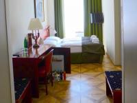 Pronájem bytu 2+kk v osobním vlastnictví 60 m², Praha 1 - Nové Město