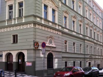 Pronájem bytu 3+kk v osobním vlastnictví 60 m², Praha 3 - Žižkov