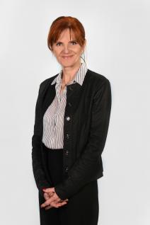 Ing. Eva Svobodová