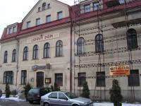 Prodej restaurace 900 m², Velké Hamry