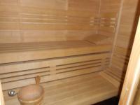 sauna (Prodej bytu 1+kk v osobním vlastnictví 31 m², Rokytnice nad Jizerou)