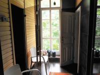 vstup do sauny (Prodej bytu 1+kk v osobním vlastnictví 31 m², Rokytnice nad Jizerou)