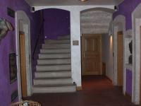 schodiště (Prodej bytu 1+kk v osobním vlastnictví 31 m², Rokytnice nad Jizerou)