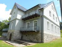 dům (Prodej bytu 1+kk v osobním vlastnictví 31 m², Rokytnice nad Jizerou)