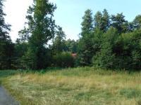 Prodej pozemku 1801 m², Jablonec nad Nisou