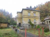 Prodej nájemního domu, 573 m2, Tanvald
