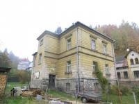 Prodej domu v osobním vlastnictví 950 m², Tanvald