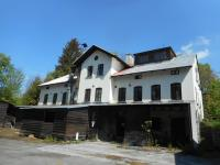 Prodej komerčního objektu 4590 m², Háje nad Jizerou