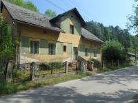 Prodej domu v osobním vlastnictví 195 m², Bělá pod Bezdězem