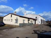 Prodej komerčního objektu 3505 m², Martinice v Krkonoších