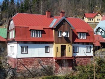 dům - Prodej chaty / chalupy 400 m², Josefův Důl