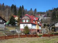 dům (Prodej chaty / chalupy 400 m², Josefův Důl)