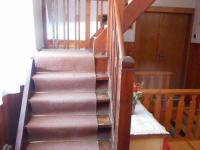 schody na půdu (Prodej chaty / chalupy 400 m², Josefův Důl)