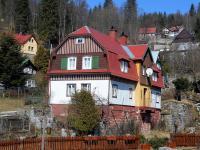 Prodej chaty / chalupy 400 m², Josefův Důl