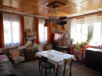 obytná místnost (Prodej chaty / chalupy 400 m², Josefův Důl)