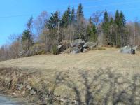 louka (Prodej chaty / chalupy 400 m², Josefův Důl)