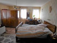 ložnice v patře (Prodej chaty / chalupy 400 m², Josefův Důl)