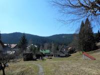 výhled (Prodej chaty / chalupy 400 m², Josefův Důl)
